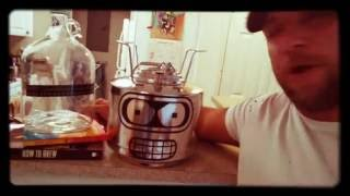 Bender S Cannonball Keg Home Brewing 15 Gallons