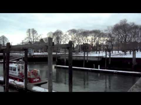 Portsmouth NH Memorial Bridge update Feb 26 2013