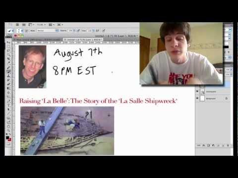 Mark Mitchell Interview