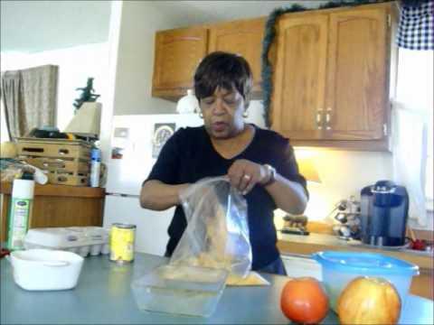 Cornflake Crusted Pork Chops