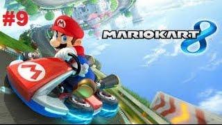 Mario Kart 8 - Part 9 - Infini-Boy