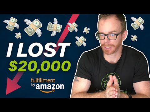 I lost $20,000 on my Path to Success. What do You Need to Lose?