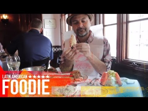 Joe's Stone Crab (Miami) - Latin American Foodie