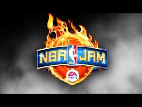 NBA JAM para IOS gratis