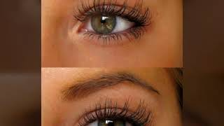 ❤Grow longer, thicker eyelashes in 3 days Subliminal❤