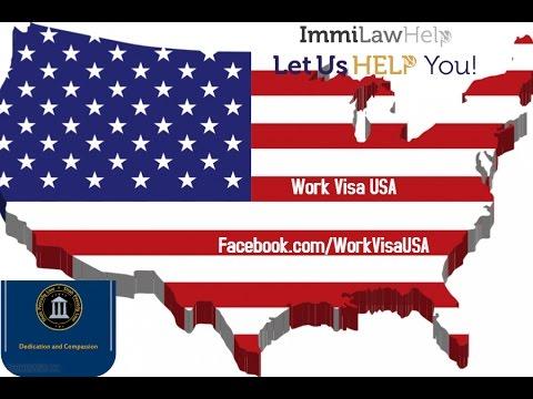 Work Visa USA