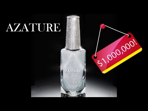 Ten Most Expensive Cosmetic Products