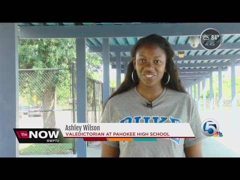 Pahokee girl one of 1,700 students accepted to Duke University, offered full financial scholarship