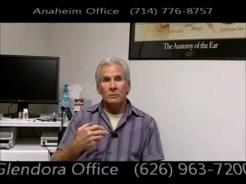 Hearing Loss Testimonial Anaheim CA