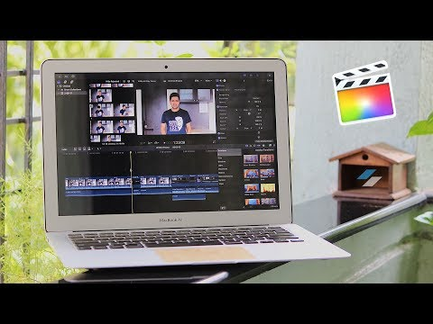 4K Video Editing on MacBook Air - Is it Possible?