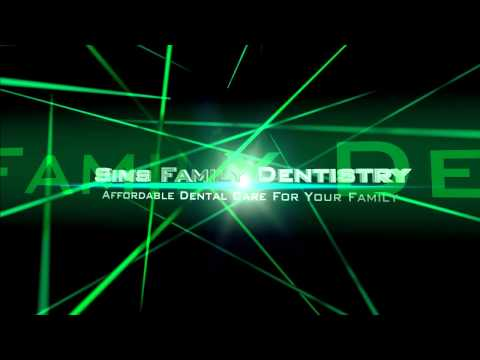 Video Intro For Dentists, Dental Office, Chiropractors With Video Templates
