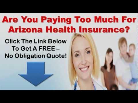 Arizona Health Insurance