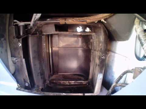 How to Replace the Heater Core in a 1989 Ford F-250 - Eighth Generation F-Series