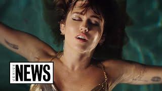 "Miley Cyrus' ""Slide Away"" Lyrics Explained | Song Stories"