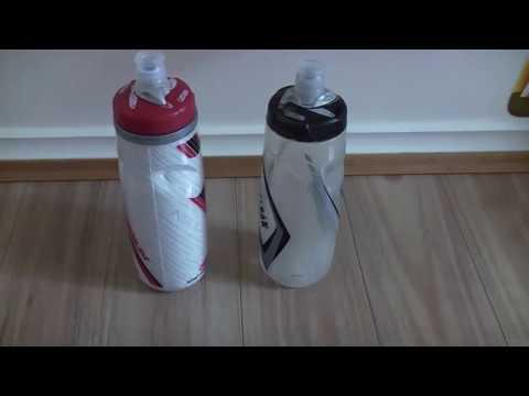 Camelbak Podium Chill Bottle Review