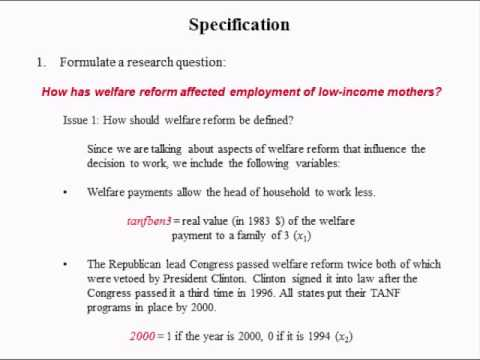 Adv Business Statistics lecture 7 (1 of 8) -- multiple regression