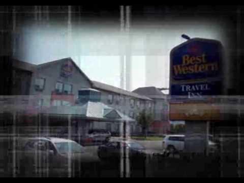 Toronto Hotels | Best Western Travel Inn Toronto Airport