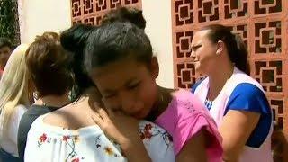 Ten dead after shooting rampage in Brazil