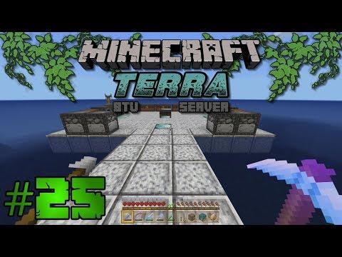Terra Episode 25 - Island Staging Area