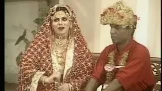 Amanat Chan ki shadi   very funny  Sohail Ahmed and wife