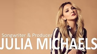 Top 15 Songs Written by Julia Michaels (so far!)