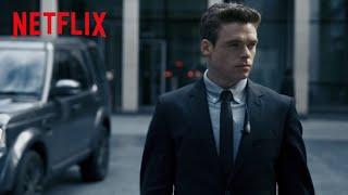 《內政保鑣》| 正式預告  [HD] | Netflix