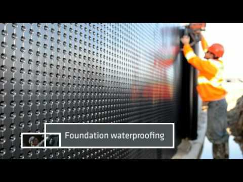 Foundation Repair Ottawa - Braden Construction - Waterproofing Basement  Contractor