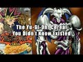 Download Video Download The Yu-Gi-Oh! Cereal You Didn't Know Existed 3GP MP4 FLV