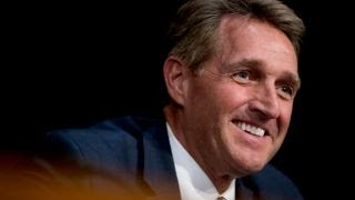 Jeff Flake is an 'intellectual,' 'political fraud': Brent Bozell