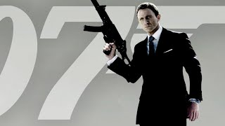 10 Best James Bond Video Games