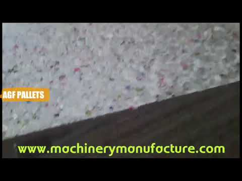How to make fly ash bricks pallets/plastic pallets manufacturers in Rajasthan