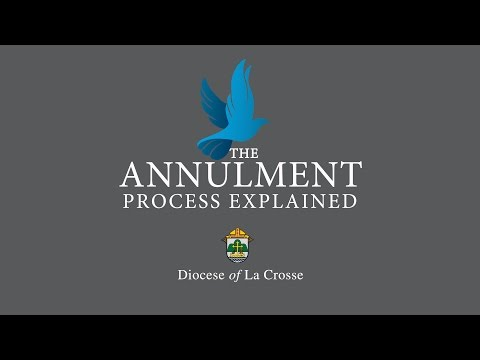 Annulment Process Explained