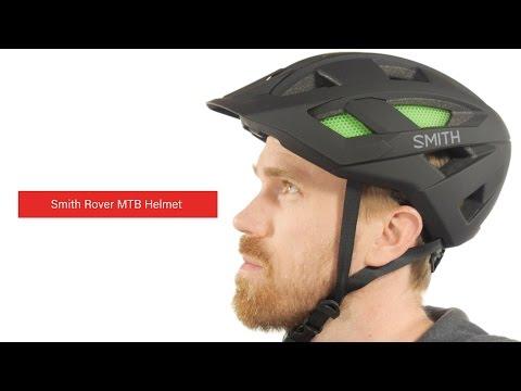 Smith Rover MTB Helmet