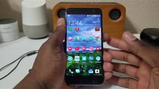 HTC U 11 [72 Hours later]
