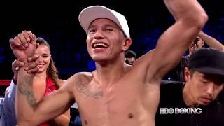 Miguel Berchelt vs. Takashi Miura: BAD Highlights (HBO Boxing)