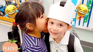 You Won't BELIEVE What These KIDS SAY! 😂 | Funny Baby Videos | Hilarious Babies | Funniest Moments
