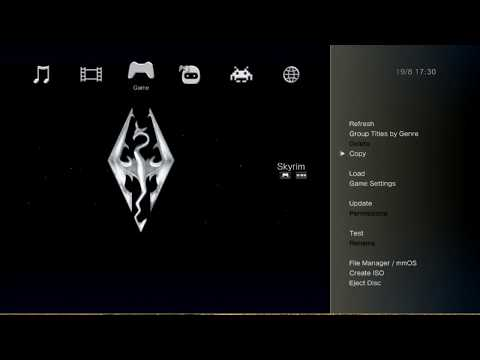 Beginners Guide for Jailbreaking your PS3! Part 2