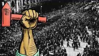 The Russian Revolution of 1917