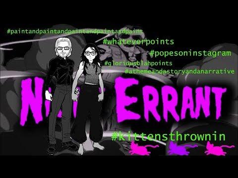 Night Errant EP 27 - Errant Points