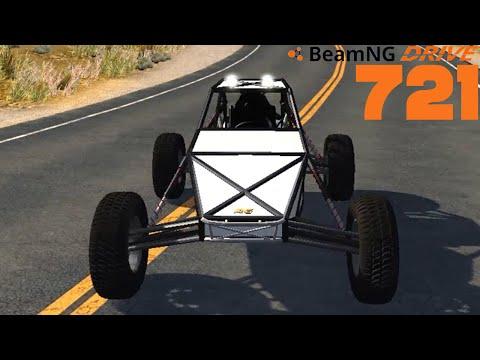 BEAMNG DRIVE #721 I RG Sandstorm I Let's Play BeamNG Drive mit GCG [Alpha] [HD]