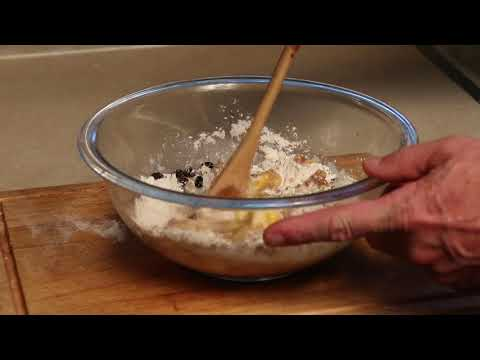 How to make Bannock in the oven