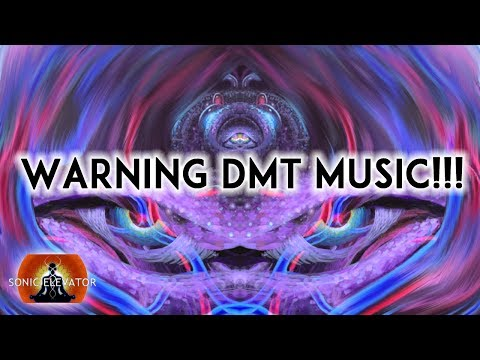 THE MOST POWERFUL DMT ACTIVATION| DEEPEST MEDITATION TECHNIQUE| BINAURAL BEATS MEDITATION
