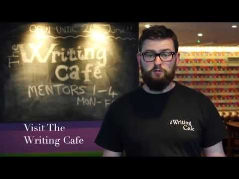 The Writing Cafe: Top 5 Tips to Improve your Academic Writing