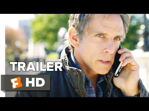 Brad's Status Trailer #1 (2017) | Movieclips Trailers