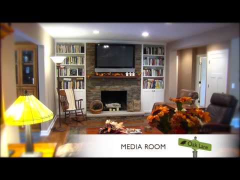 Home Renovation: Oak Lane Overview