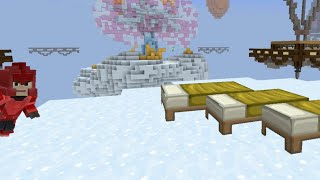 NEW BED GLITCH IS BROKEN IN BEDWARS!! BlockmanGo Funny Moments & Fails - gcubes glitch
