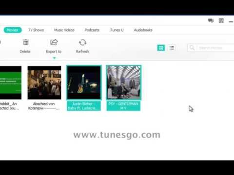 How to Transfer Movies from iPad to iTunes, Sync Videos from iPad Mini/iPad Air to iTunes