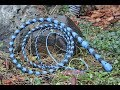 How to Make a Paracord Bullwhip - Start to Finish Tutorial