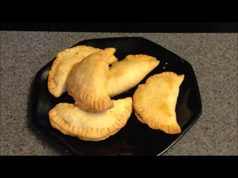 SRI LANKAN VEGETABLE PATTIES EGGLESS PASTRY VEGETARIAN