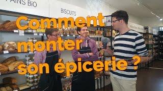 94 - Comment monter son épicerie : l'interview de La Bonne Epicerie, Marseille